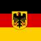 Deutsche flage