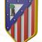 Atletico madrid logo 41