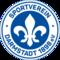 Darmstadt 98 football club new logo 2015