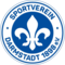 Darmstadt 98 football club new logo 2015