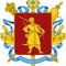 Coat of arms of zaporizhzhya oblast
