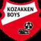 Kozakken boys logo