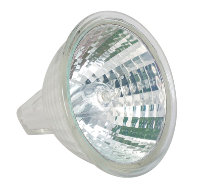 Low Voltage 50W MR16 Halogen Lightbulb