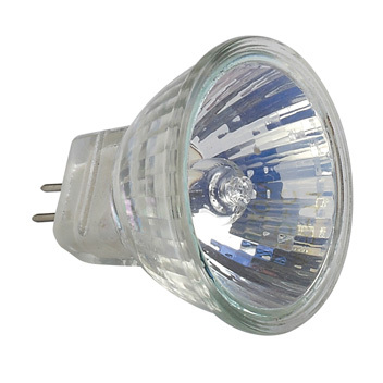 Low Voltage 35W MR11 12V Halogen Lightbulb