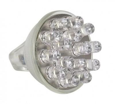 LED MR11 12V Lightbulb White Light