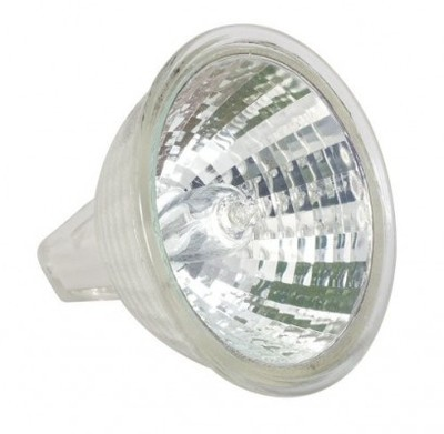 Low Voltage  35W MR16 12V Halogen Lightbulb