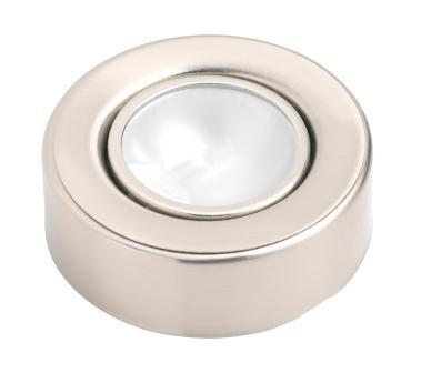 Low Voltage Brass Surface Mounted Cabinet Downlight