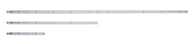 120mm High Output LED Linkable Striplight 0.8W Energy Consumption