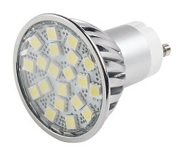 5W 5050 Retro Fit LED Lamp, Cool White