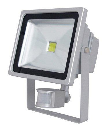 35W PIR LED Floodlight