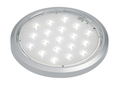 Ultra Thin LED Downlight, White LED