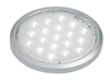 Ultra Thin LED Downlight, Warm White LED