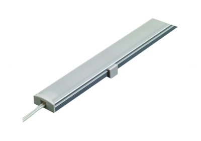 Aluminium LED Striplight 1.2m
