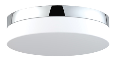 LED Drum Ceiling Fitting