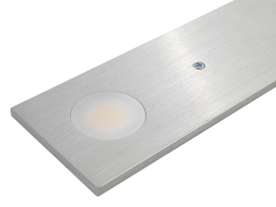 LED Ultra Thin COB Cabinet Light, Warm White
