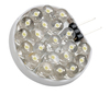 G4 Insert LED Cluster, White
