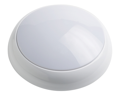 Circular White Bulkhead, 28W 2D Lunar