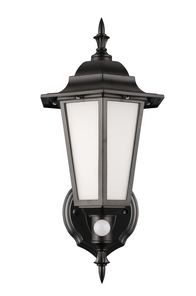 LED Lantern with PIR