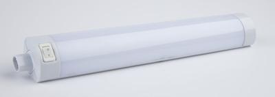 250mm Linkable LED Striplight in Warm White