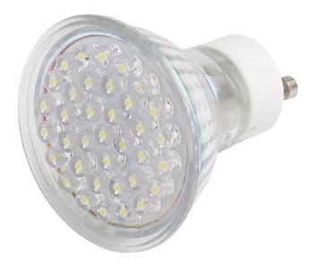 36 LED Retro Fit Lamp, Cool White