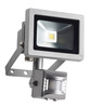 KINVER 12W LED PIR Flood light