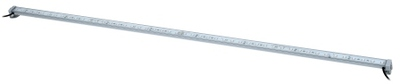 Slimline Outdoor IP67 RGB LED Wall Washer - 1 metre length