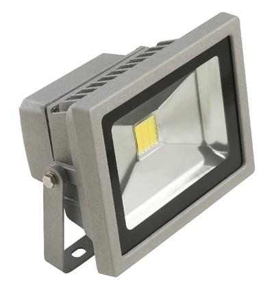 KINVER 25W LED Flood light