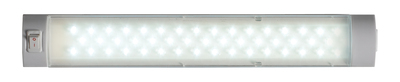 250mm Linkable LED Striplight Ultra Bright in Warm White