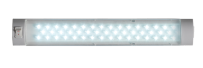 250mm Linkable LED Striplight Ultra Bright in Cool White