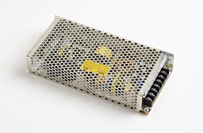 12V LED 100W Driver with 6 Way AMP Socket