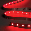 3 Metre Red LED Tape Kit, Includes Driver and Input Cable