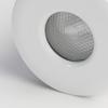 Pack IP65 Shower & Fire Rated Downlights Incls L E 11W GU10 Bulbs