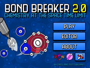 Bond Breaker 2