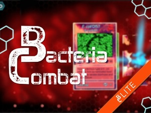 Bacteria Combat (Lite)