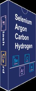 Selenium-Argon-Carbon-Hydrogen [SeArCH]