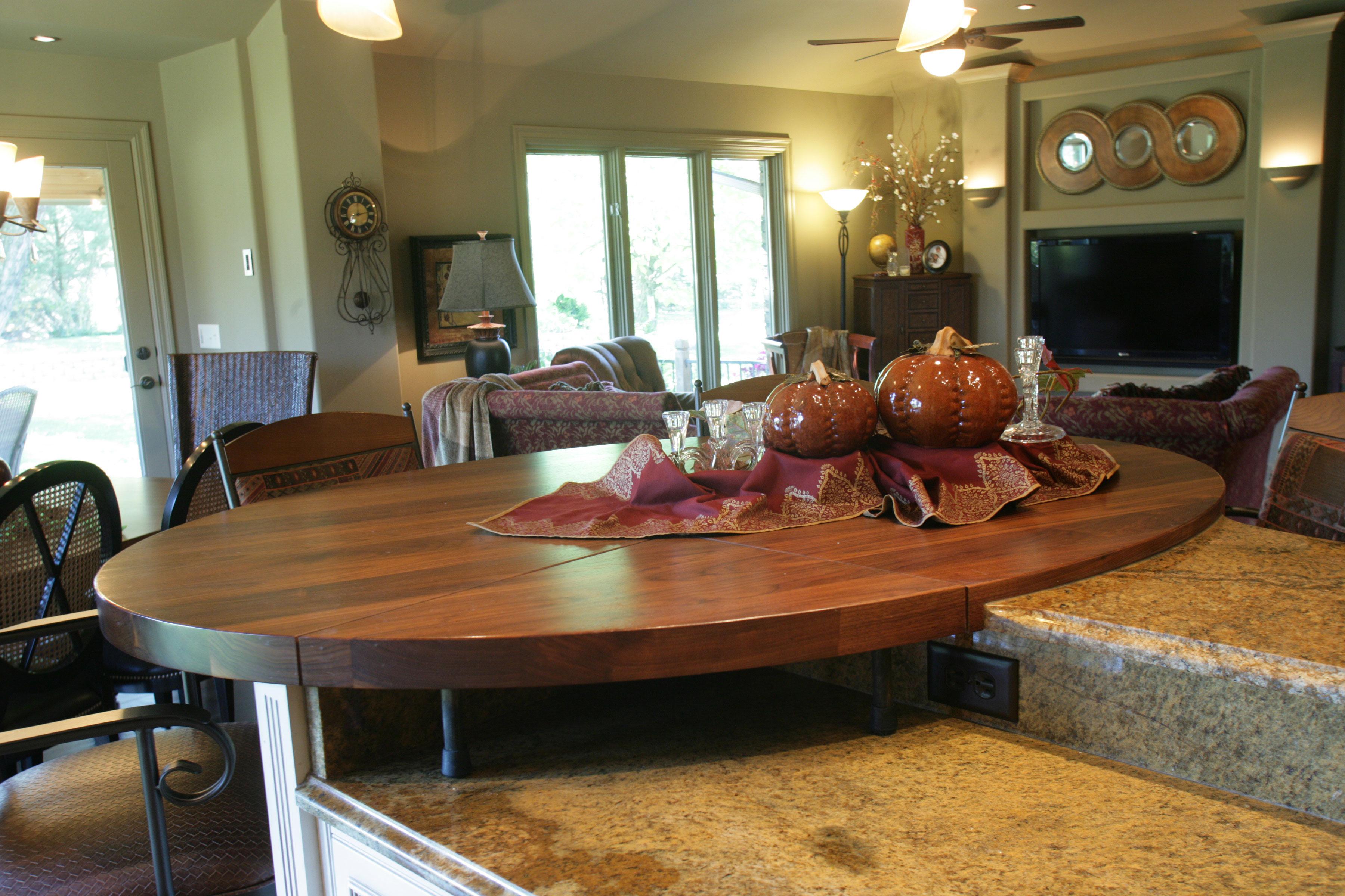 Shawn mccune kitchen design gallery - Click Click Click