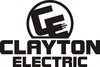 Clayton_electric_hat_logo