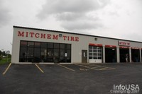 Mitchem Tire Wheel In Springfield Mo Service Noodle
