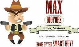 Max Motors Butler Mo >> Max Motors Ii In Butler Mo Service Noodle