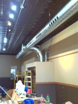 Accurate Heating Amp Cooling Inc In Columbia Mo Service