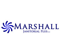 Marshall-janitorial-logo