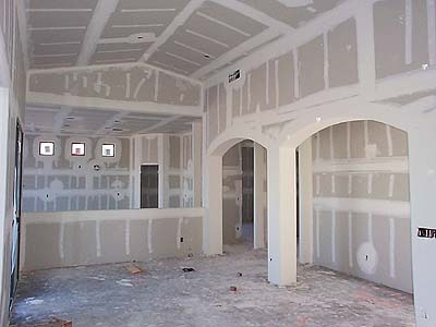 Lopez Drywall In Columbia Mo Service Noodle