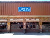 American_muffler