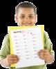 Happy_kid_spelling_test