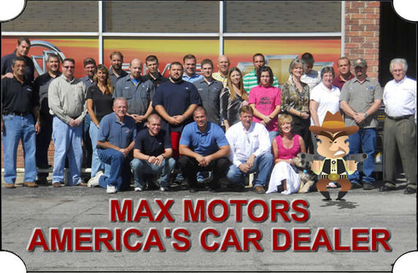 max motors in nevada mo service noodle