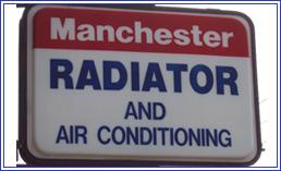 Manchester Radiator & Air Cond - Ballwin, MO