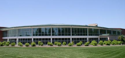 Arc Activity Amp Recreation Center In Columbia Mo