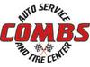 Combs_auto_logo