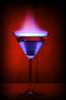 Flaming_martini