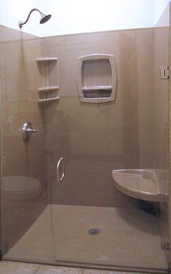 Quick relief plumbing in kansas city ks service noodle - Onyx shower reviews ...